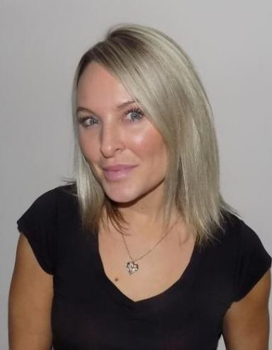 Alicia Cazzola