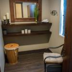 Spa Change Room